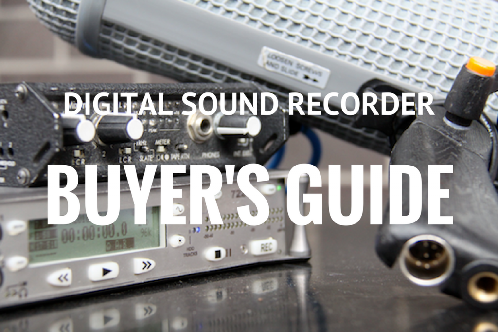 digital-sound-recorder-buyers-guide