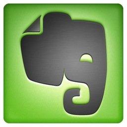 app evernote icon