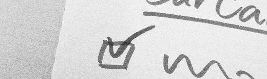 checklist adesigna small