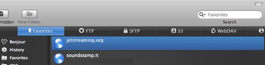 FTP App