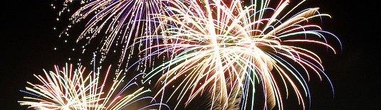 Fireworks, courtesy bayasaa
