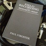Book: Field Recording - With Gear 2