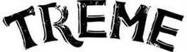 Treme Logo