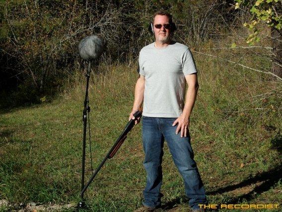 Gun Recording