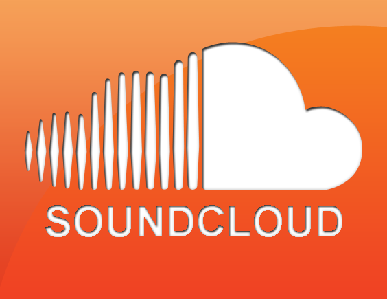 SoundCloud Orange Logo