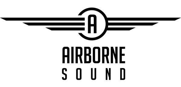 New Airborne Website and Free Sound Effects