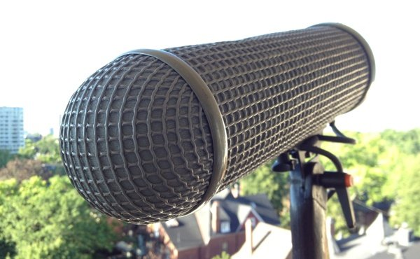 Rycote Over City, Front