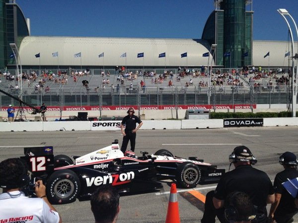 Field Report: Honda Indy 2013 – Putting Analysis & Articulation to Work