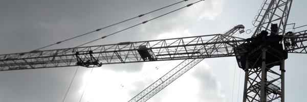 Cranes Building