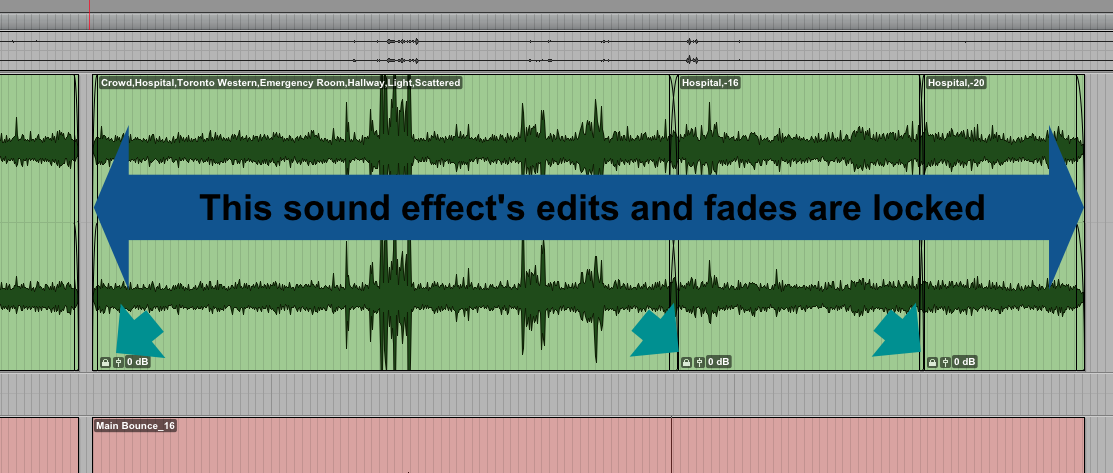 8 Quick & Easy Sound Effects Mastering Tips – Part 1