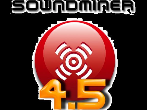 Soundminer 4.5 Upgrade Hero