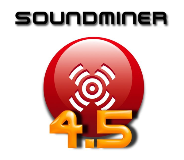 Soundminer 4.5 Upgrade Hero