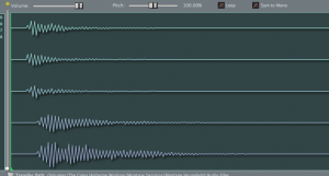 Soundminer 4.5 Multichannel Waveforms