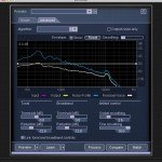 RX2 Denoise Advanced Tab