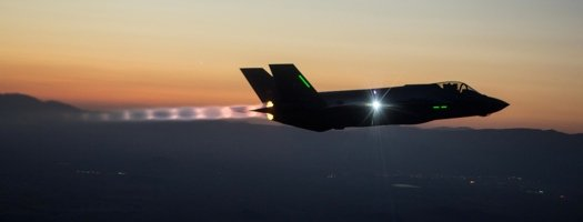 F-35 Integrated Test Force