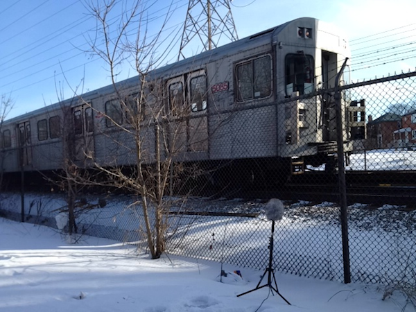 Subway Passing