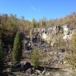 Rock Quarry - Rockslide