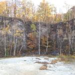 Rock Quarry - Corner