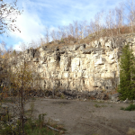 Rock Quarry - Rock Face