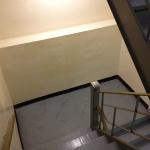 High-Rise Stairwell - 11th Floor - 3 meters