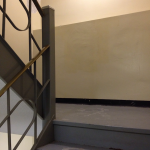 High-Rise Stairwell - 11th Floor - 1 meter