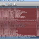 Soundminer data refreshed