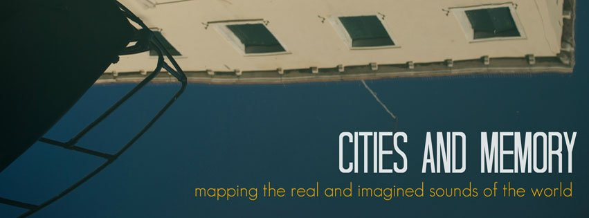Cities and Memory Cover Photo