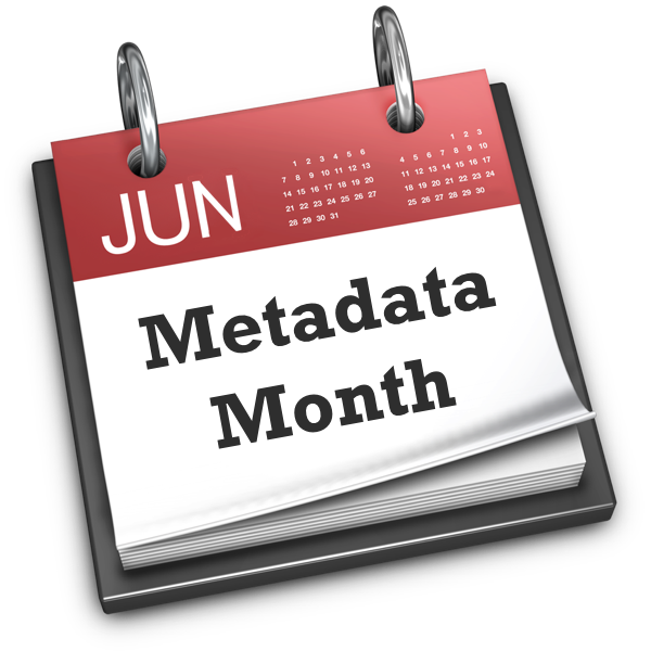 Sound FX Metadata Month