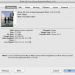 iTunes Metadata 1