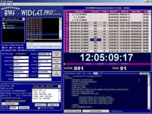 BWF Widget Pro