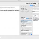 Remetacator 1 BWAV