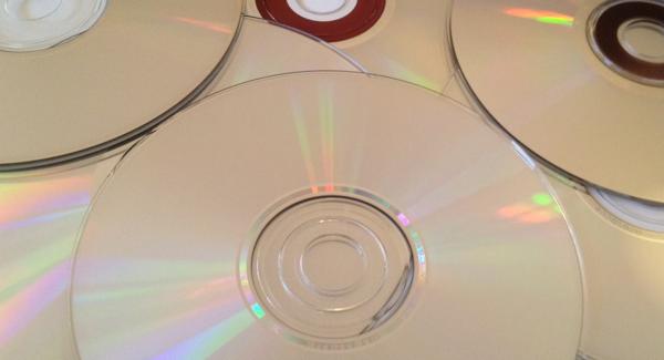 DVD Hero