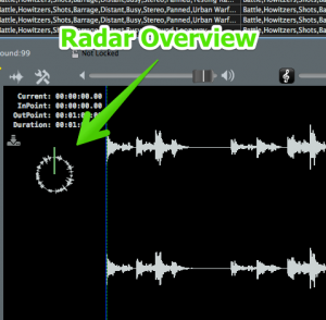Radar Waveform