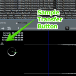 Soundminer 45 8 Sample Transfer Button 1