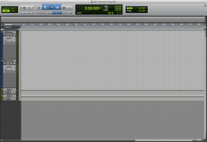 How to Stereoize 2 - Add aux tracks