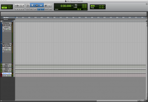 How to Stereoize - Add a master fader