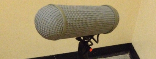 Practice Field Recording