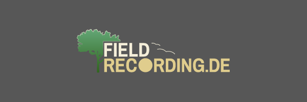 FieldRecording.de Logo