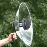 Article Review of Wildtronics Parabolic Microphone Dishes Hero
