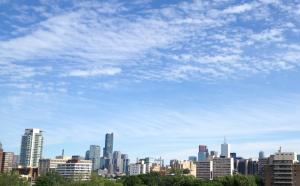 Toronto-Skyline-Summer