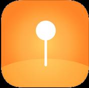 MyPlaces Icon