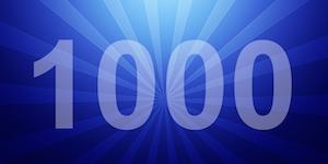 1000 Sound fx libraries
