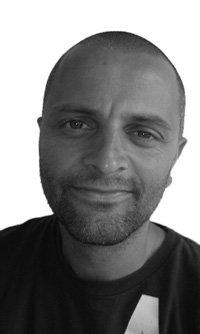 1-2 Mikkel Nielsen - Portrait