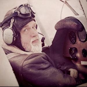4-3 John Leonard - Portrait Cockpit