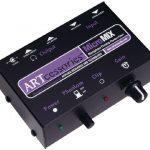 EAA MicroMix preamp