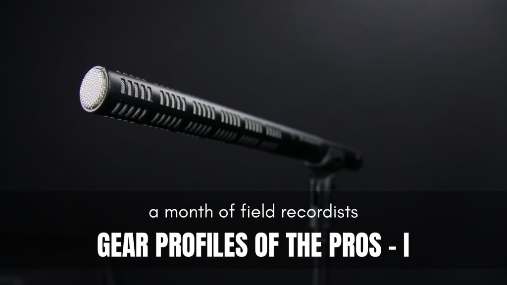 Month of Field Recordists 2015 v3
