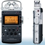 Sony PCM D50