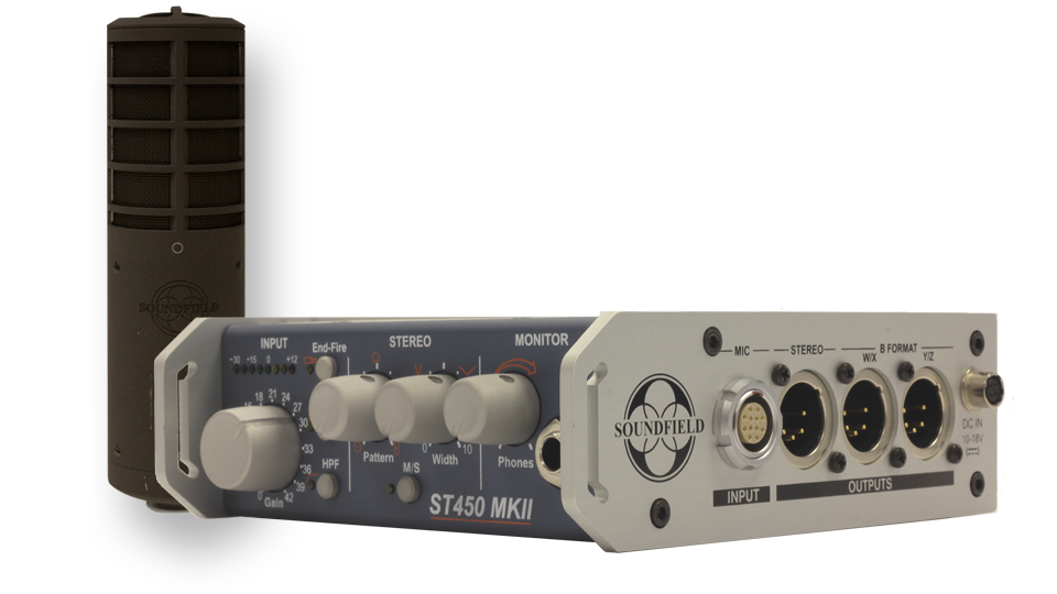 Ambisonic Field Recording Resources | Creative Field Recording