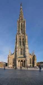 Cathedral of Ulm
