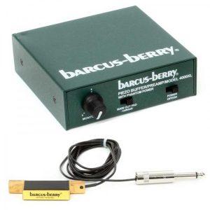 Barcus Berry Planar Wave